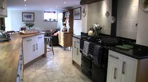 peak district cottages uppermoor farm parwich youtube