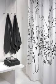 Modern Bathroom Shower Curtains - best 25 modern shower curtains ideas on pinterest gold shower