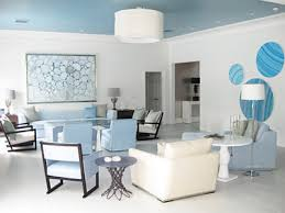 Beachy Dining Room by Dining Room Pendant Lighting Hits The Beach