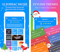 zodiac themes for android 12 zodiac signs astrology zodiac horoscope 2018 apk download
