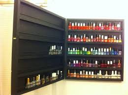 best 20 nail polish storage ideas on pinterest nail polish