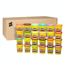 amazon black friday deals on little me brand amazon com play doh 24 pack of colors amazon exclusive toys