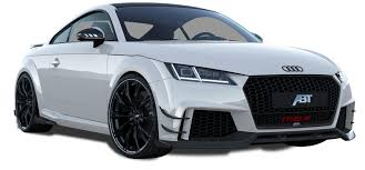 audi t5 tuning by abt sportsline for all audi tt models