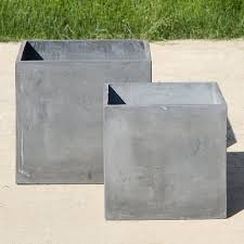 Outdoor Planters Large by 27030386 005 A Zoom2