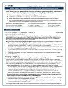 Supply Chain Project Manager Resume by Sample Logistics Manager Resume Logistics Manager Resume 2