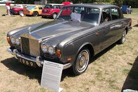 rolls royce silver shadow car rolls royce silver shadow 1969 01