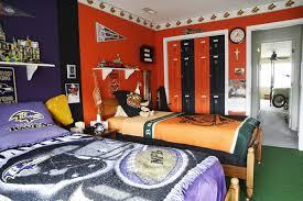 Kids Sports Bedroom - Sports kids room