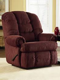 oversized recliners dxl
