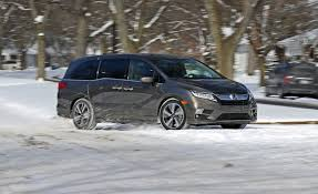 odyssey car reviews and news at carreview 2018 honda odyssey long term test review car and driver
