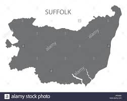 Suffolk County Massachusetts Maps And Map England Suffolk Stock Photos U0026 Map England Suffolk Stock