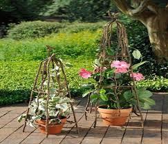 Rustic Garden Decor Ideas Amazing Ideas For Trellis Garden Decor Pergola Gazebos