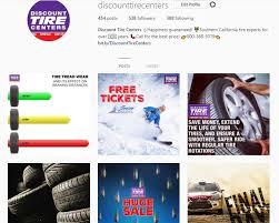 discount tire centers tire dealer repair shop los angeles