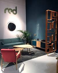 interior design trends spotted at salone del mobile 2016
