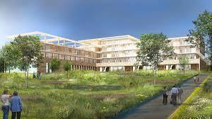 Bad Heilbrunn Reha Baugenehmigung Für Neues Klinikgebäude In Feldafing Feldafing