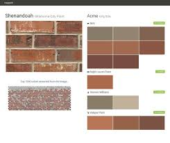 21 best brick images on pinterest acme brick brick colors and