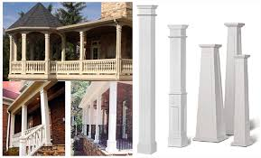 porch posts first class building products