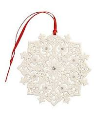 belleek flat chirstmas ornament find at http www