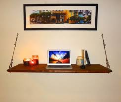 20 best desks that fold away images on pinterest wall mounted