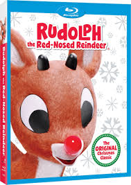 rudolph red nosed reindeer blu ray canada