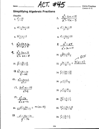 math 3 lessons
