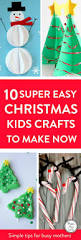 easy christmas crafts for kids to make craft salt dough and