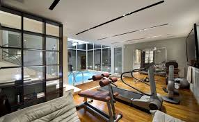 Home Gym Decorating Ideas Photos 17 Best Images About Home Gym Decor On Pinterest Home Gym Set