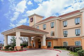 Comfort Suites Clay Road Hotels Business In Houston Tx United States
