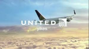 United Airlines Flight Change by United Airlines Fly The Friendly Skies Youtube