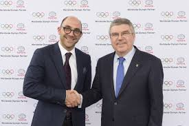 toyota worldwide toyota delivers hybrid mobility to the international olympic
