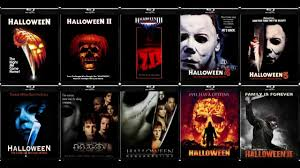 ranking the franchise halloween 1978 2009 youtube