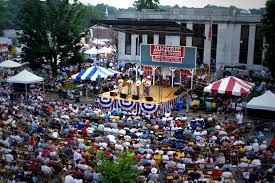 46th annual smithville fiddlers jamboree and crafts festival the