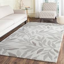4 X 6 Area Rugs Martha Stewart Hand Tufted Wool Area Rug 4x6 U0027 Save 48