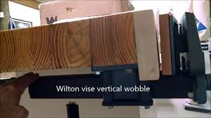 Wood Bench Vise Reviews by Wilton 63144 Heavy Duty Woodworking Vise Bench Vises Amazon Com