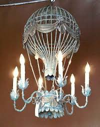 How To Make A Balloon Chandelier Air Balloon Chandelier At 1stdibs