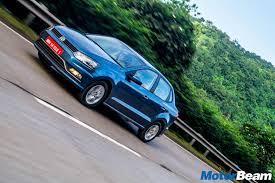 volkswagen ameo white volkswagen ameo diesel review test drive motorbeam