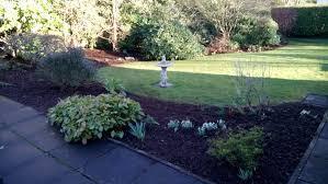low maintenance garden beds sc gardening