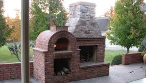 Backyard Fireplace Ideas by Fireplace Three Sided Fireplace Ideas How To Build An Outdoor