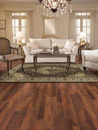 Thickest Laminate Flooring Laminate Flooring For Basements Hgtv