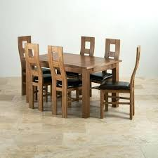 second hand table chairs used oak dining room sets second hand dining table chairs dinning