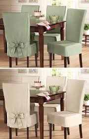 sure fit dining chair slipcovers sure fit cotton dining chair slip covers decoration
