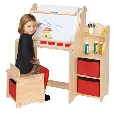 best art easel for kids 25 best art table art desk images on pinterest regarding kids art