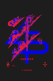 design art album designing bon iver s 22 a million an interview with eric timothy
