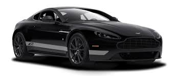 aston martin blacked out aston martin vantage gt