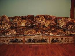 lessons from the ugly brown couch kris mares