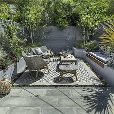 patio ideas best 20 small patio gardens ideas on pinterest small