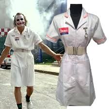 Joker Nurse Costume Halloween Buy Wholesale Nurse Halloween China Nurse