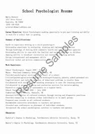 objective in internship resume resume example for students social worker resume 4 resume cover letter psychology intern resume sample teardown mistakes are deal cover letter xxbasjpsychology internship cover letter
