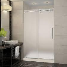 1000 Sliding Shower Door Rubbed Bronze Sliding Shower Doors Shower Doors
