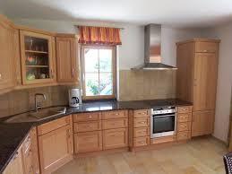 buche küche schreinerei salvamoser küchen