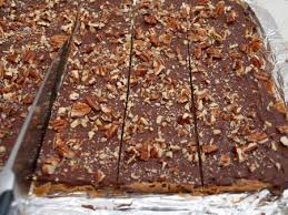 chocolate toffee matzo once upon a chef